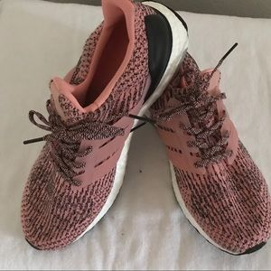 Adidas ultra boost running shoes size 8.5